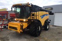 New-Holland CX8070