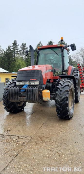 Трактори CASE-IH MX270 0 - Трактор БГ