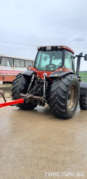 Трактори CASE-IH MX270 3 - Трактор БГ