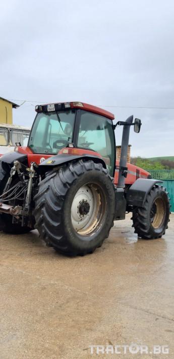 Трактори CASE-IH MX270 4 - Трактор БГ