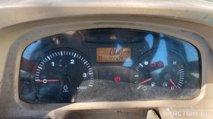 Трактори Беларус МТЗ 123 4 - Трактор БГ