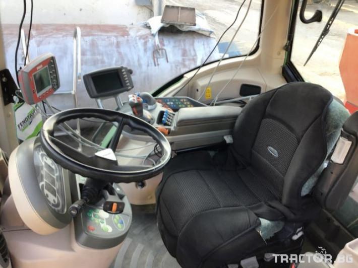 Трактори Fendt 927Vario 2 - Трактор БГ