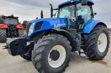 New-Holland T7.260