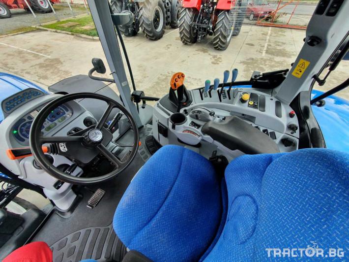 Трактори New-Holland T7.260 1 - Трактор БГ