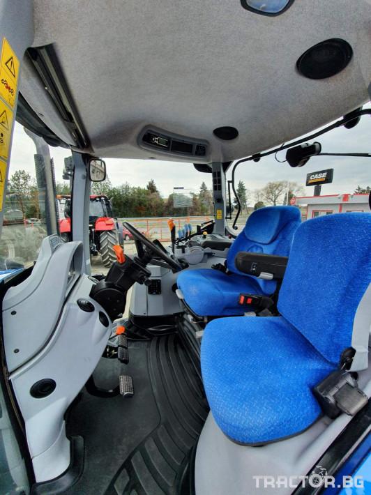 Трактори New-Holland T7.260 11 - Трактор БГ